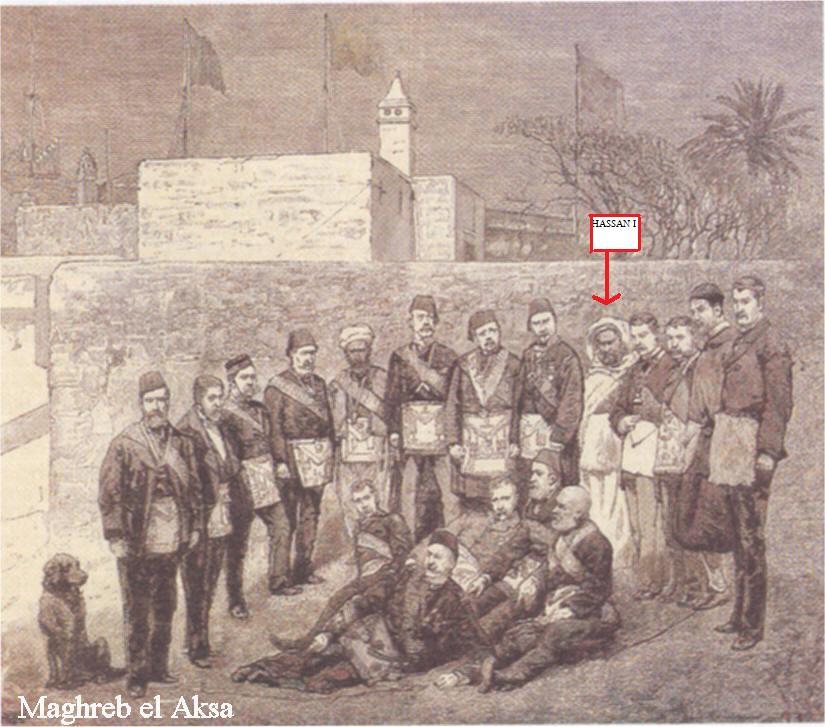 historique des rencontres maroc tunisie